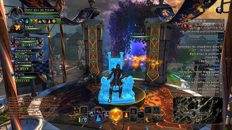 multiplayer neverwinter